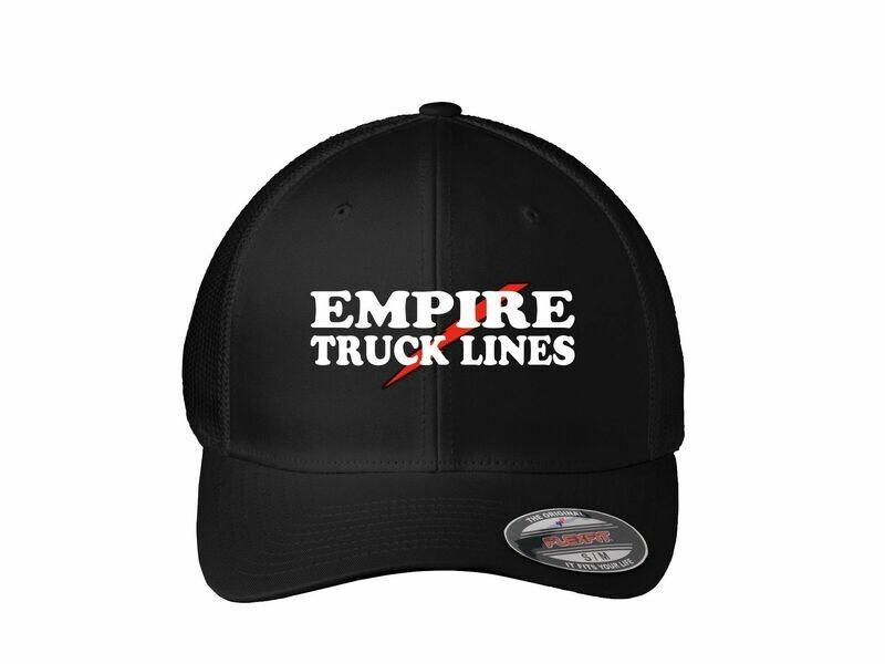 Empire Trucking Flexfit Cap