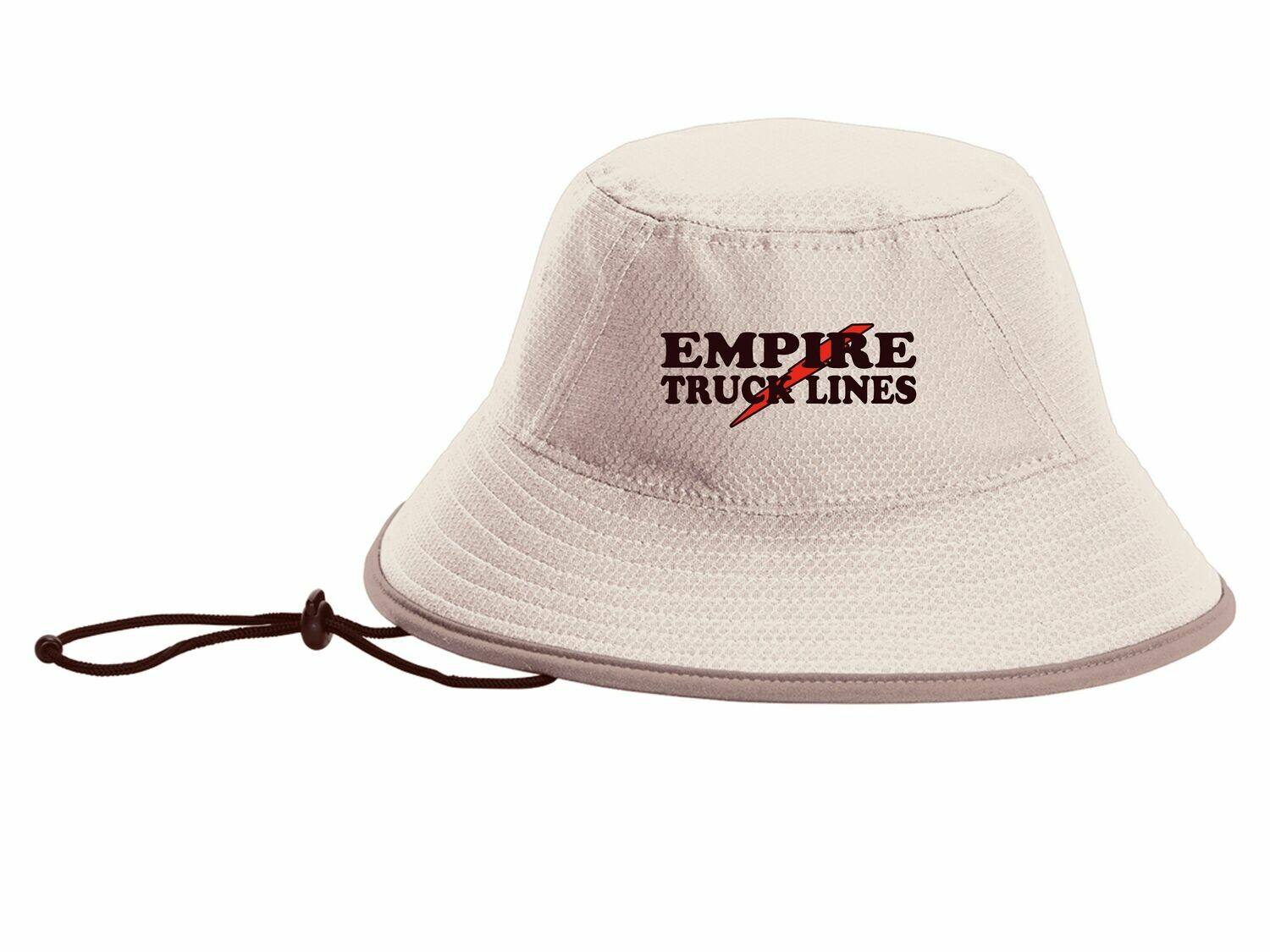 Empire Truck Lines New Era Bucket Hat