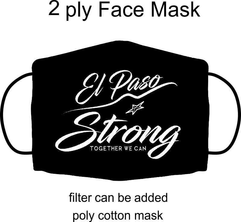EP Strong Mask