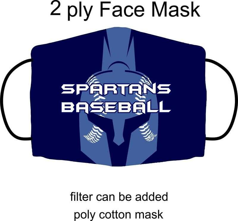 Spartan Baseball