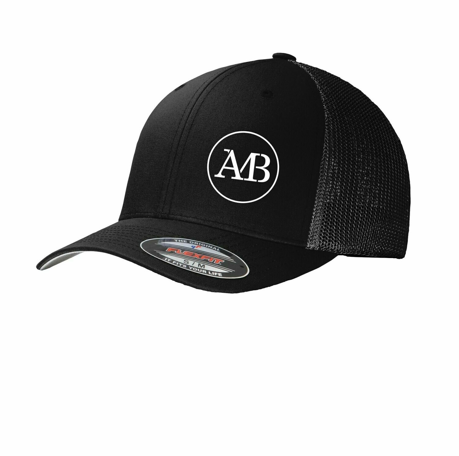 AMB Flexfit Embroidered Cap