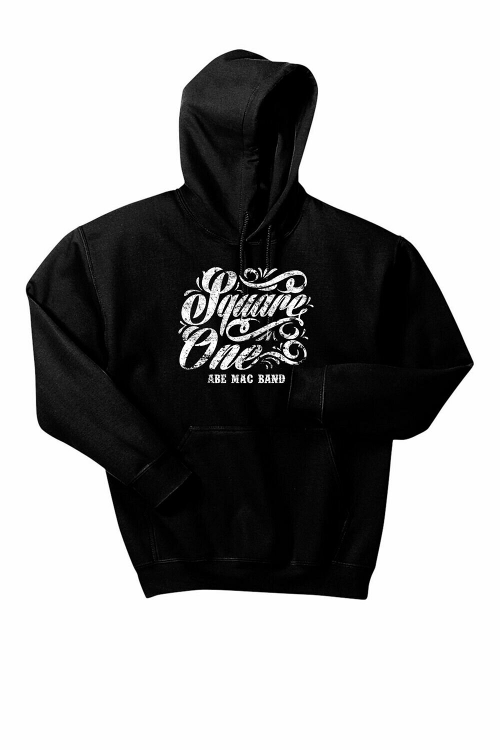 Square One Hoodie