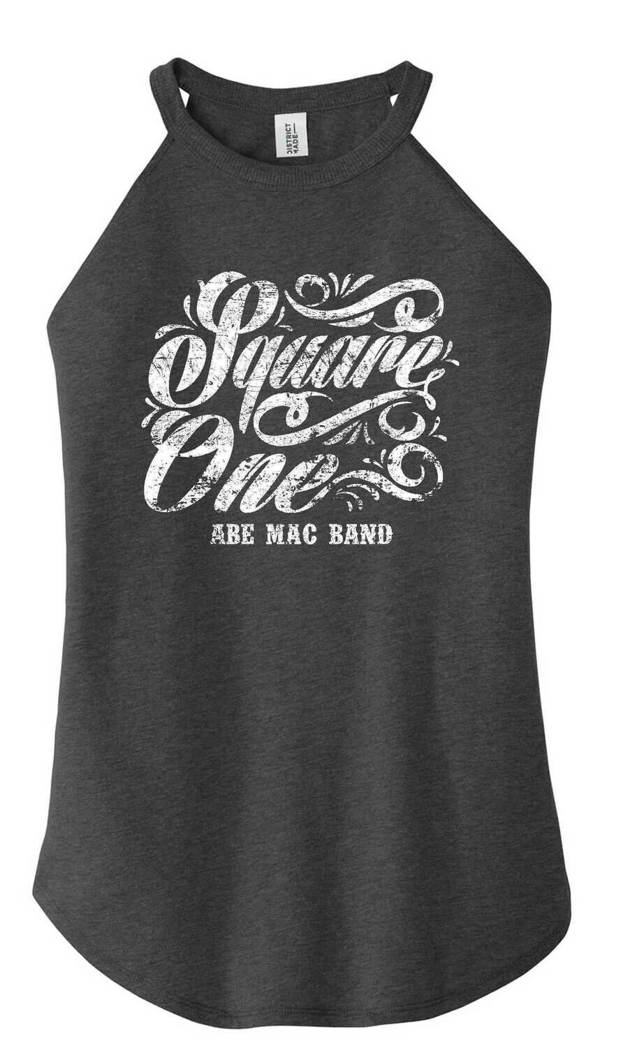 Square One Rocker Tank
