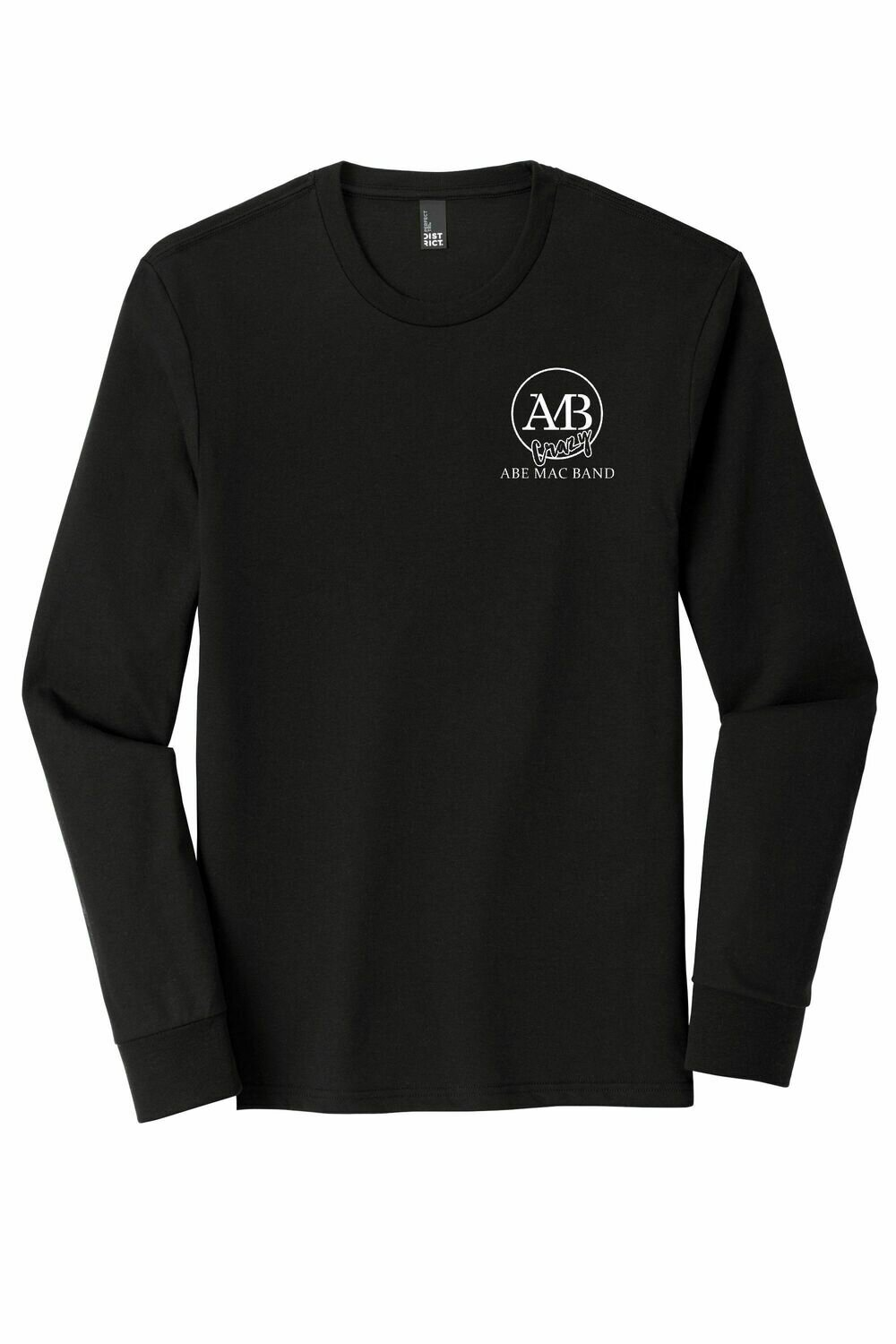 AMB Unisex Soft Long Sleeve