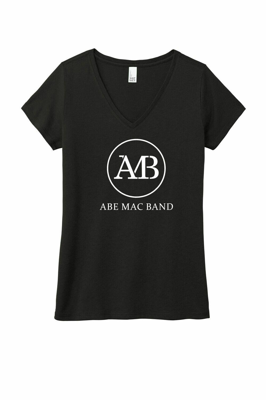 AMB Women's V-Neck