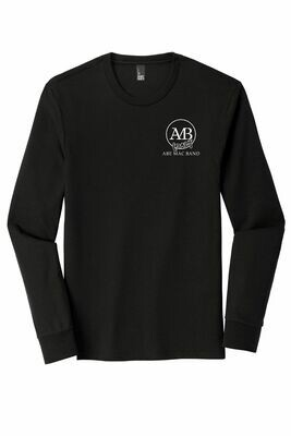 AMB Unisex Soft Long Sleeve
