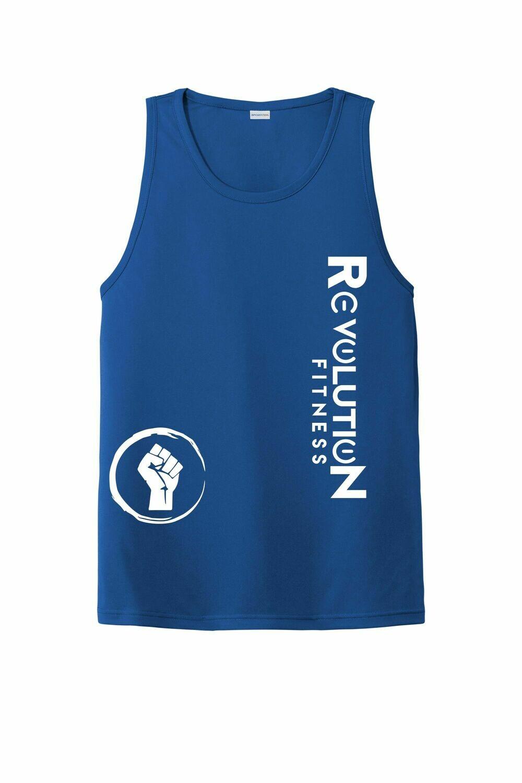 Revolution Fitness Mens Tank