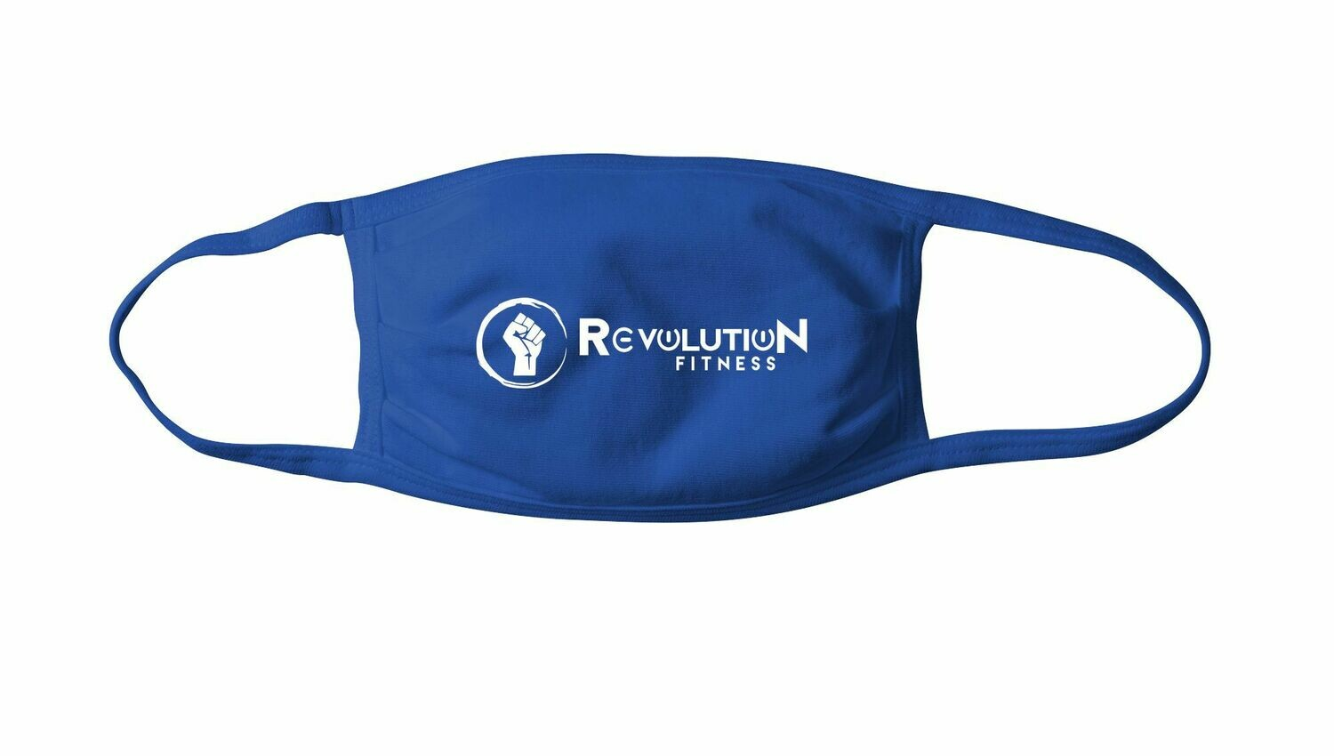 Revolution Fitness Mask