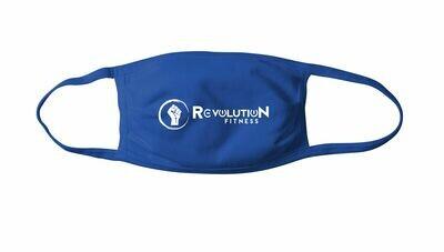 Revolution Fitness Mask