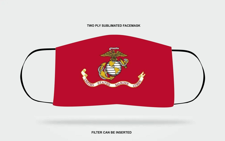 Marines Mask