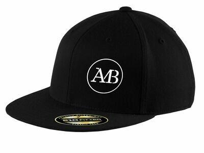 NEW! AMB Flat Bill Cap