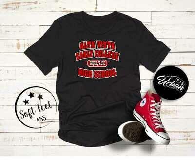 Alta Vista SOFT T-shirt