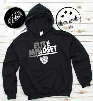 Hanks Basketball Elite Mindset  Hoodie