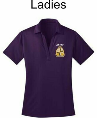 Embroidered Beaumont Ladies Polo