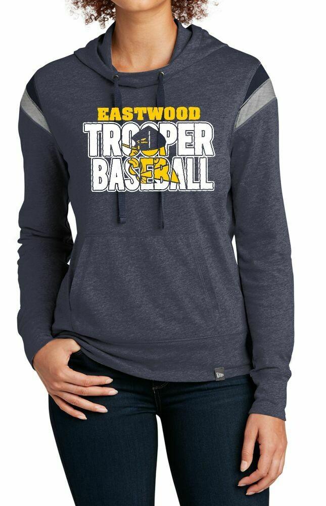 Eastwood New Era brand Ladies  Long Sleeve hoodie
