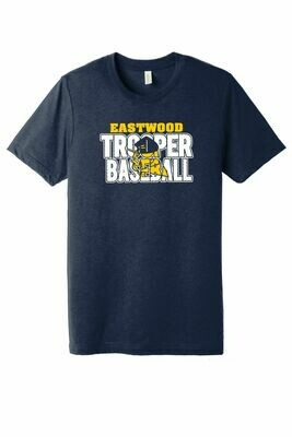 Eastwood Baseball Super soft Unisex T