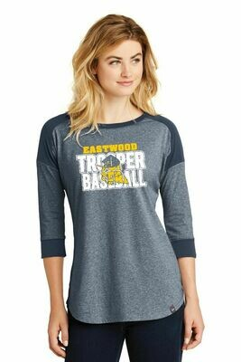 Eastwood New Era brand Ladies  Long Sleeve