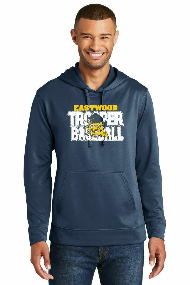 Eastwood baseball  Hoodie
