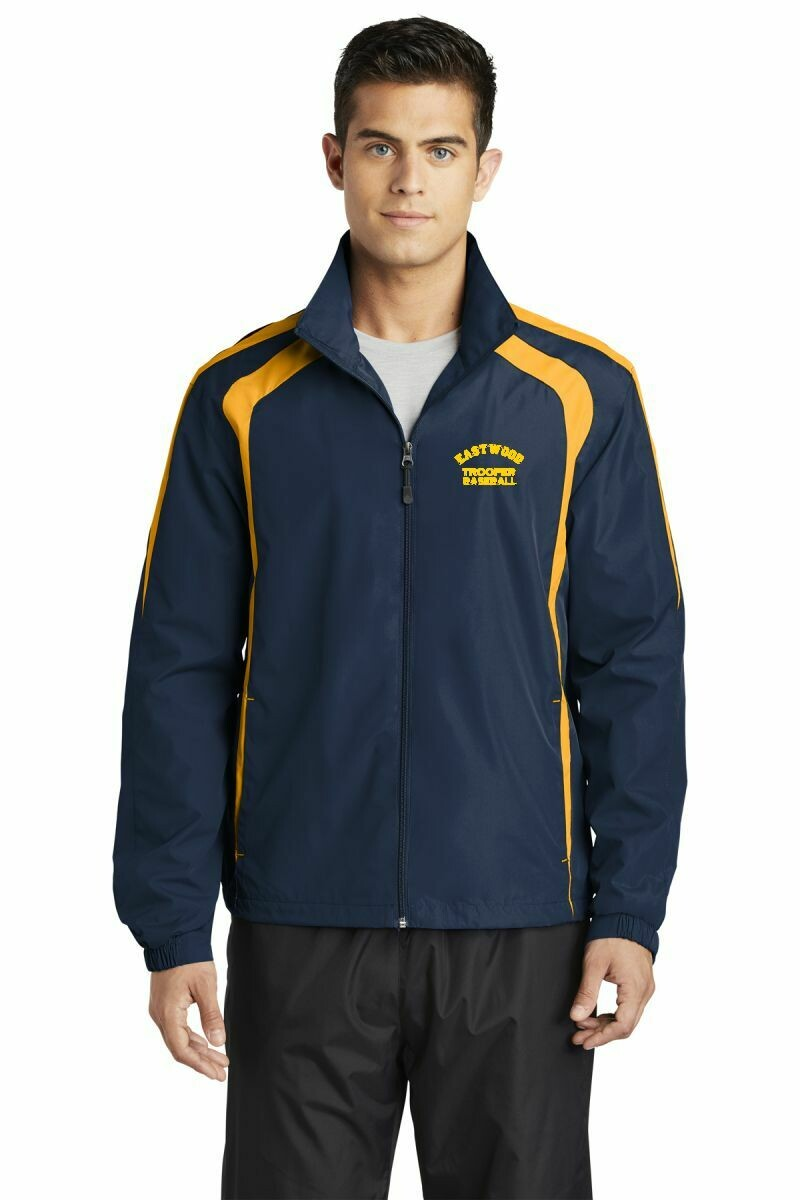 EastWood EMBROIDERED WIND BREAKER