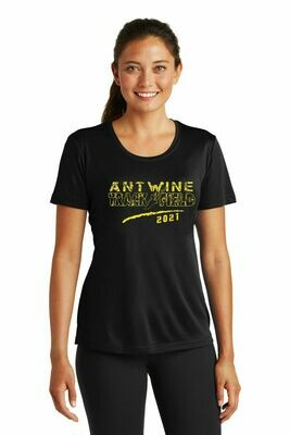 Antwine Ladies' Moisture Wicking T-shirt