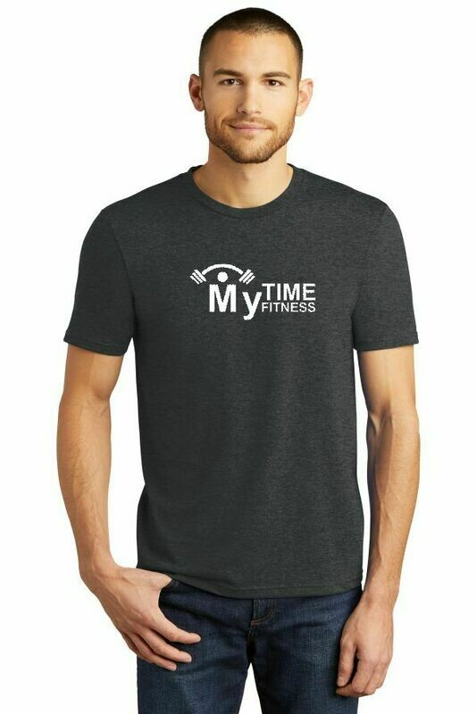 My Time Mens Great Soft T