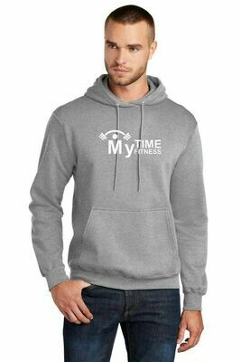 My Time Fleece Hoodie