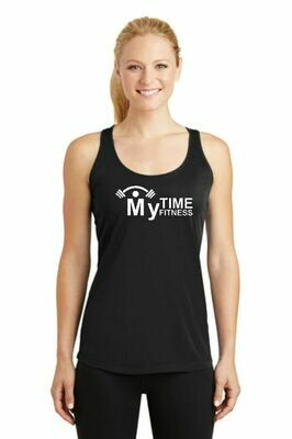 My Time Ladies Moisture wicking Tank