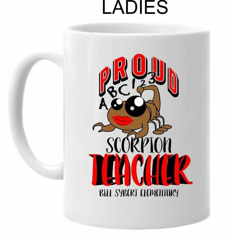 Avid Support Coffee Mug