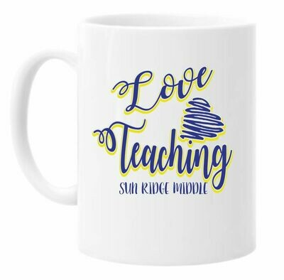 STUCCO SUPPORT LOVE TEACHING