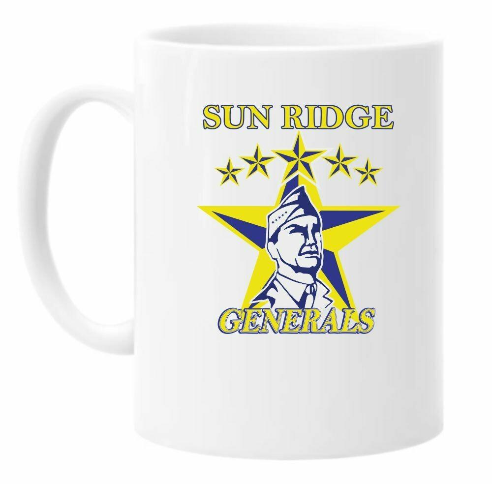 STUCCO SUPPORT SUN RIDGE CUP