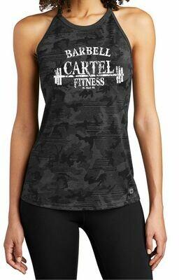 Barbell Cartel lades tank