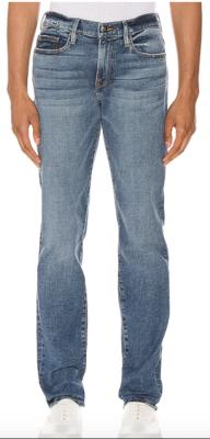 Frame L'Homme Slim Jeans in Holmes