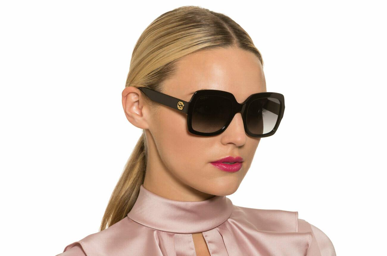 Gucci Urban Acetate Sunglasses