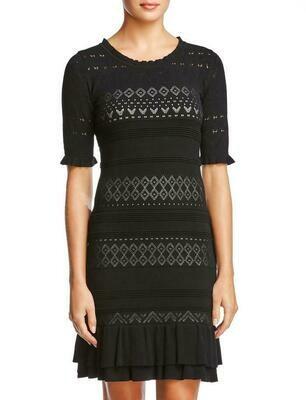 Bailey 44 Chantel Dress In Black