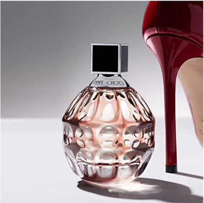 Jimmy Choo Eau De Perfum Spray 3.3 Fl. Oz