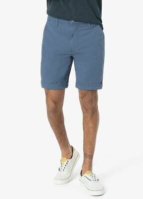 Joe's Jeans Brixton Trouser Shorts in Infinity