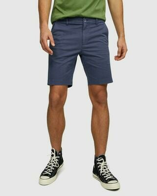 Psycho Bunny Men's Diego Shorts in Blue