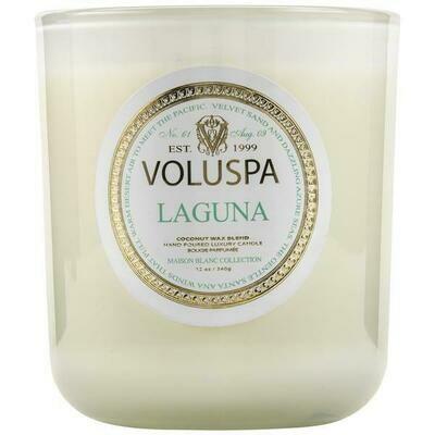 Voluspa Laguna Classic Maison Candle