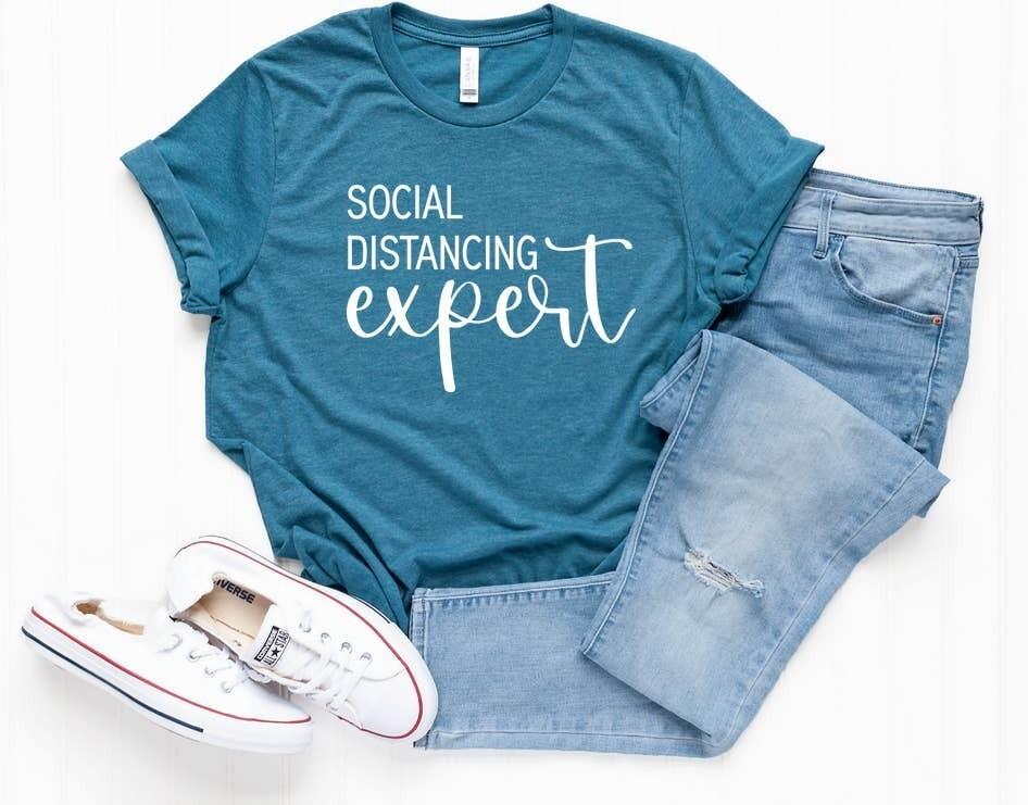 Social Distance Expert