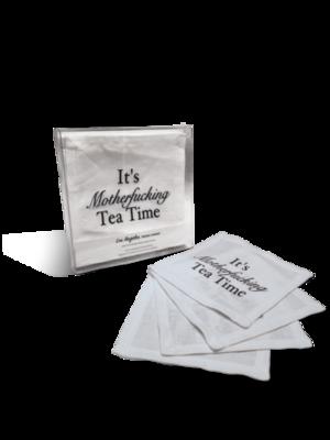 LA Trading Company MF Tea Time Coaster