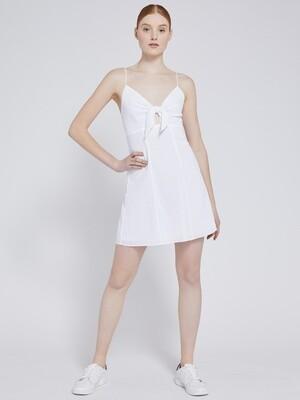 Alice & Olivia Jerri Sneaker In White