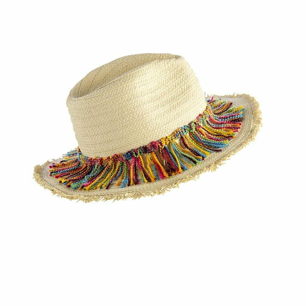 Havana Hat In Multi