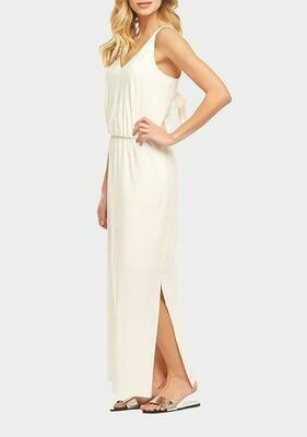 Tart Collections Cassandra Maxi Dress in Gardenia