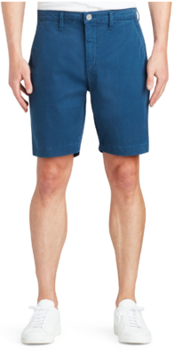 Monfrere Cruise Chino Short In Marine