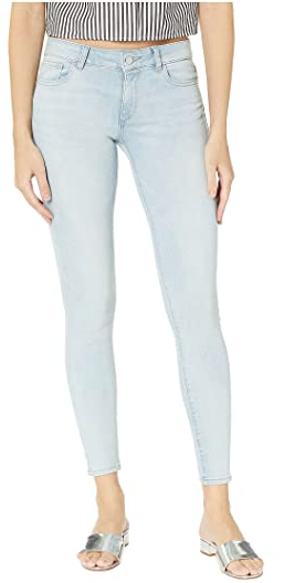 DL 1961 Emma Low Rise Skinny in Waldon