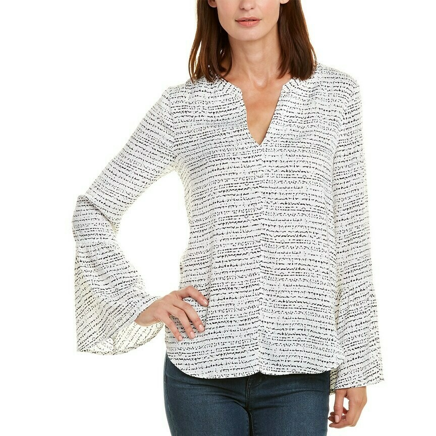 Tart Collections Hadlee Top In Ink Stripe