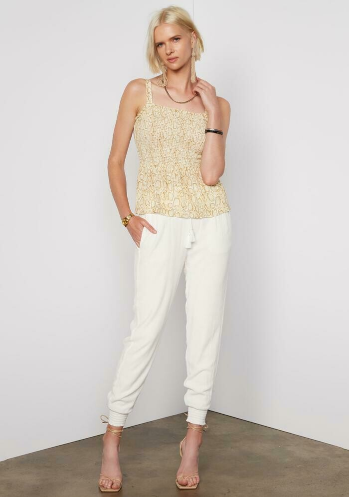Tart Collections Flo Top in Python