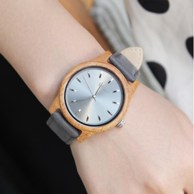 Wooden360 The Brantley Watch
