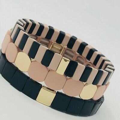 JZ StackZ Good and Plenty Bracelets