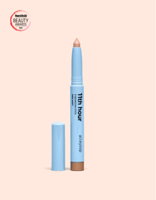 Alleyoop 11th Hour Cream Shadow Stick in Baby Pearl